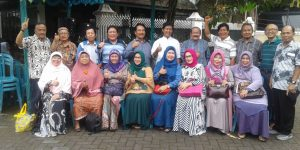 Reuni IKIP Malang Angkatan 60 dan 70 an Malang Raya