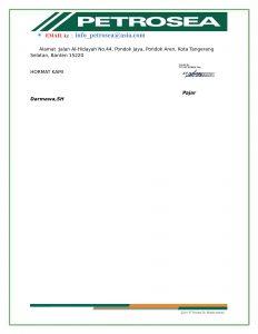 Materi Iklan Lowongan Kerja PT Petrosea Tbk-4