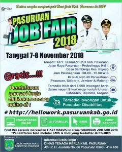 pasuruan-job-fair