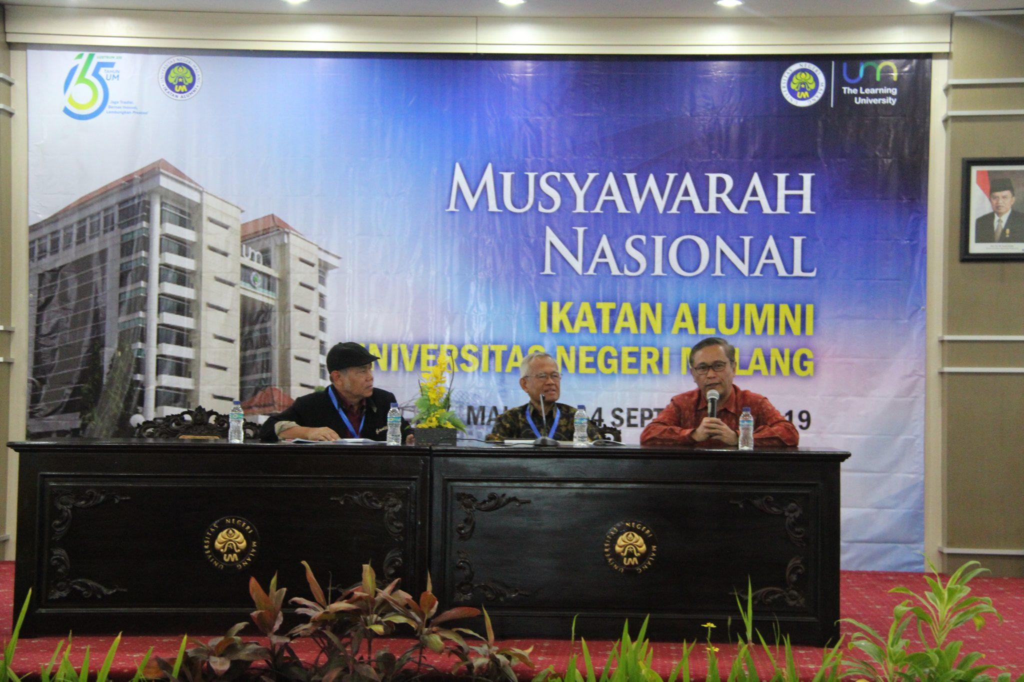 Musyawarah Nasional
